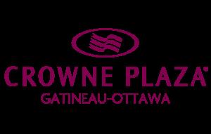 Crowne Plaza Gatineau-Ottawa Logo