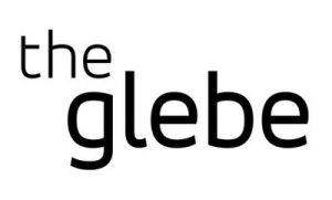 The Glebe BIA Logo