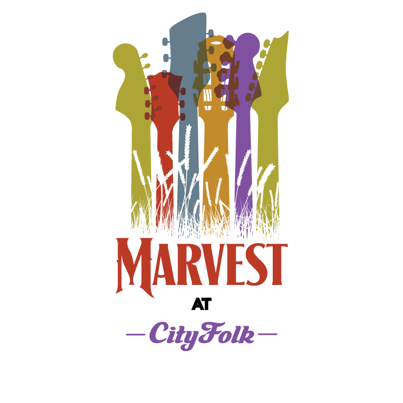 Marvest at CityFolk Logo