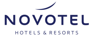 Novotel Hotels & Resorts Logo