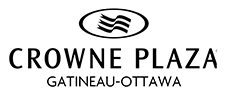 Crowne Plaza - Gatineau Ottawa Logo