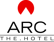 Arc The Hotel Logo