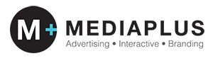 Mediaplus Advertising Logo
